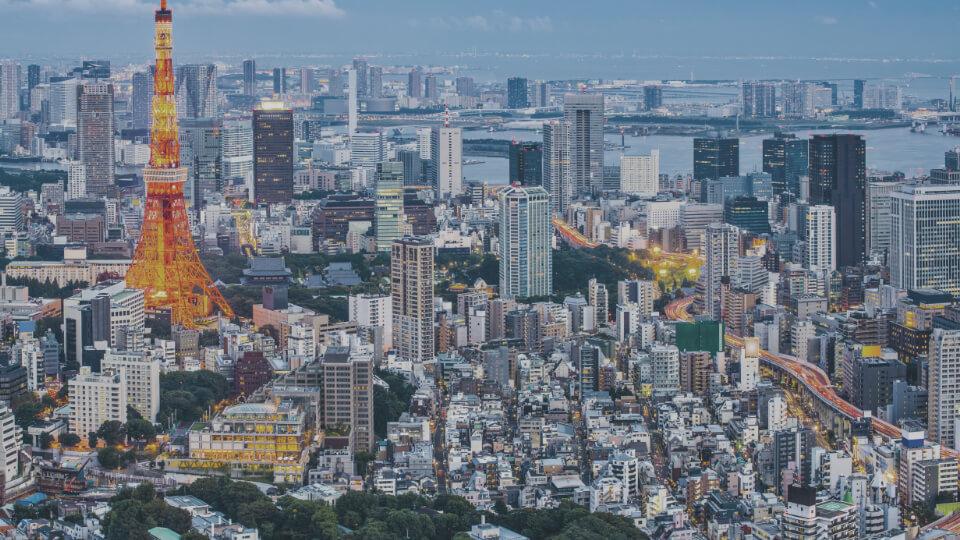 日本市場参入